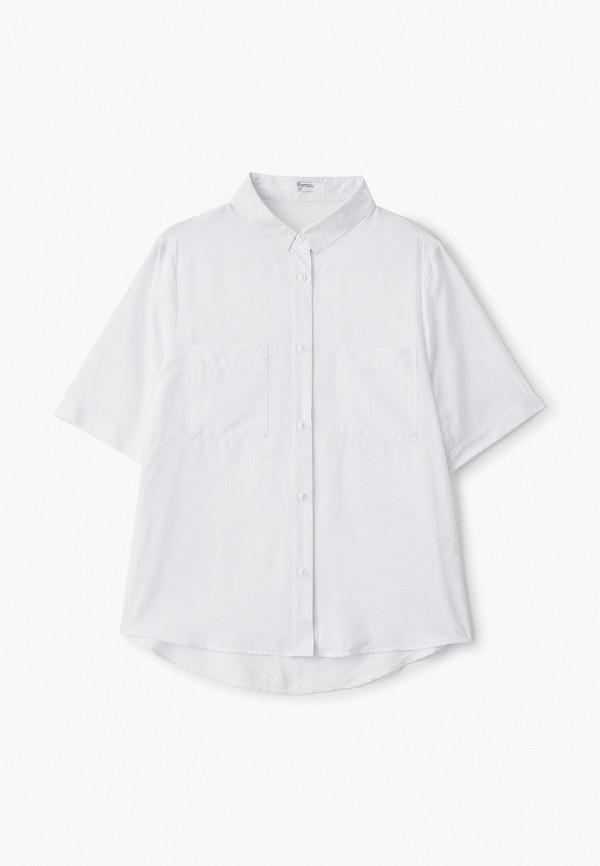 Блуза Tforma Tforma  белый фото