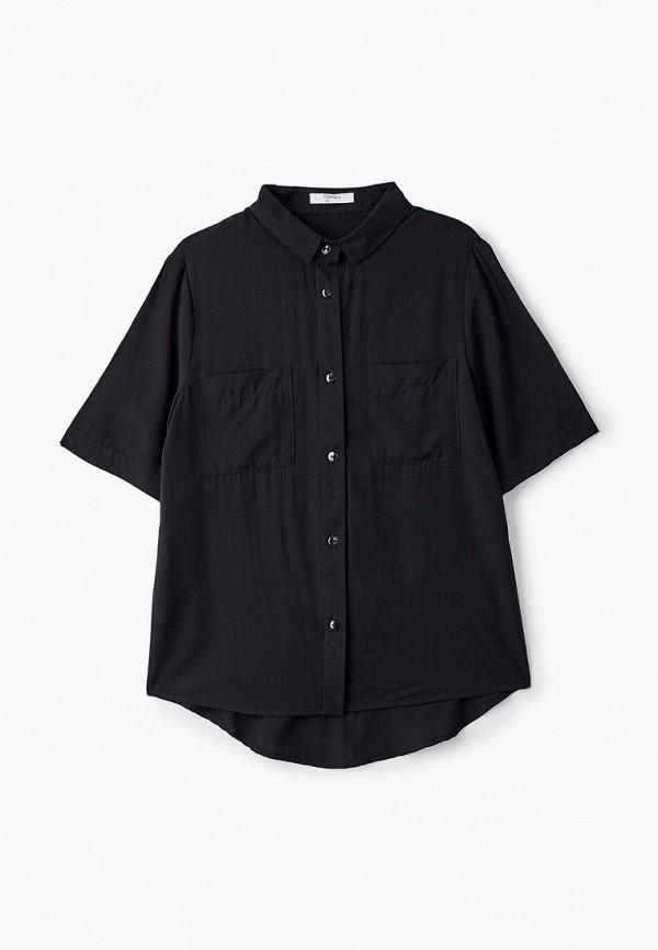 Блуза Tforma Tforma  черный фото