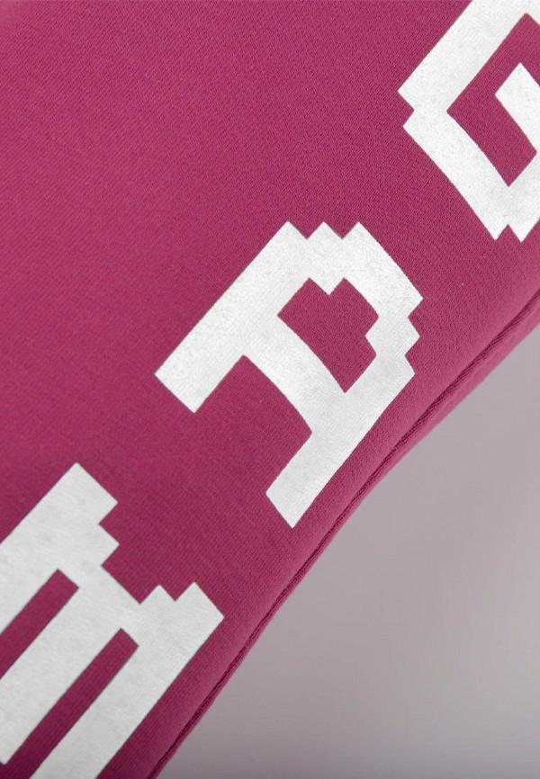 Брюки спортивные для девочки Bossa Nova цвет бордовый  Фото 3