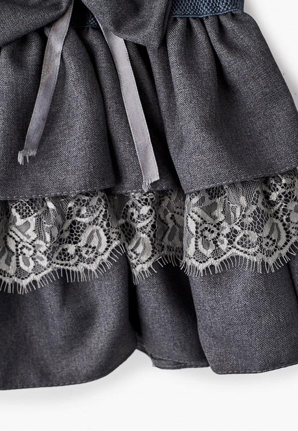 Юбка для девочки Соль&Перец цвет серый  Фото 3
