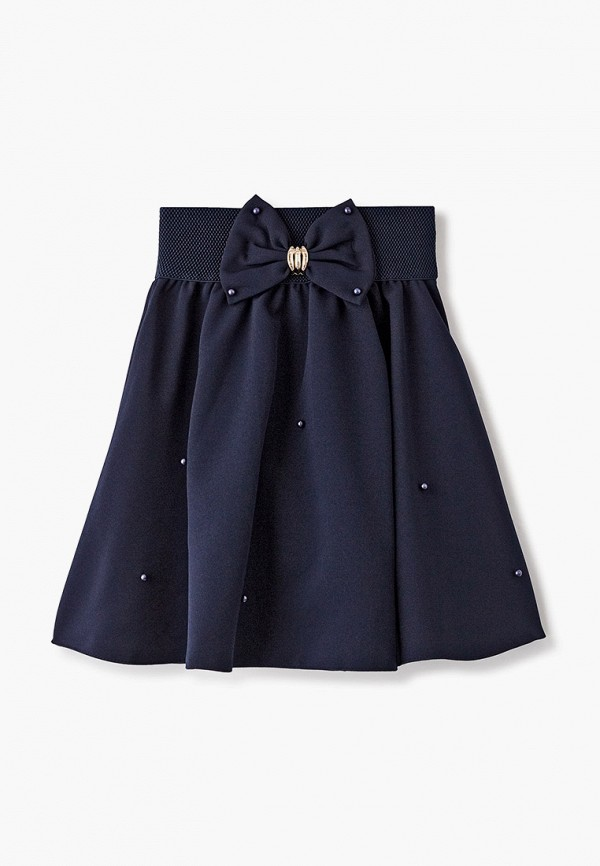 Юбка для девочки Соль&Перец цвет синий