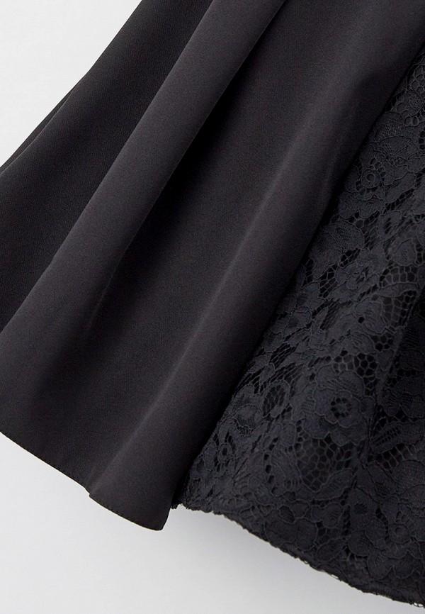 Юбка для девочки Соль&Перец цвет черный  Фото 3
