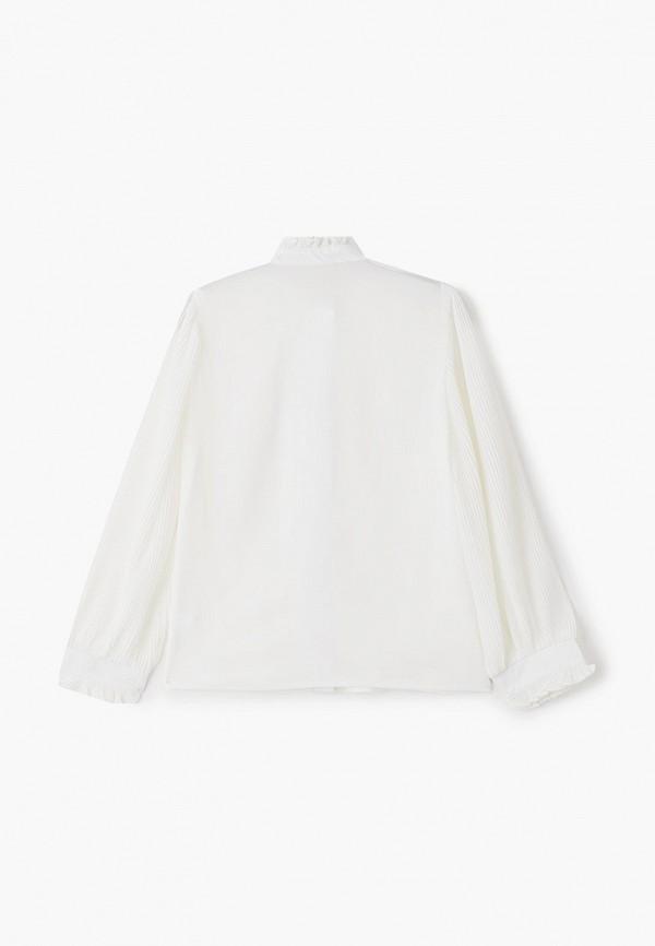 Блуза Соль&Перец цвет бежевый  Фото 2