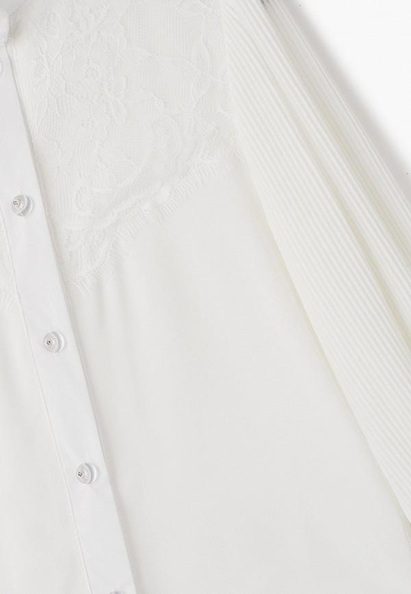 Блуза Соль&Перец цвет бежевый  Фото 3