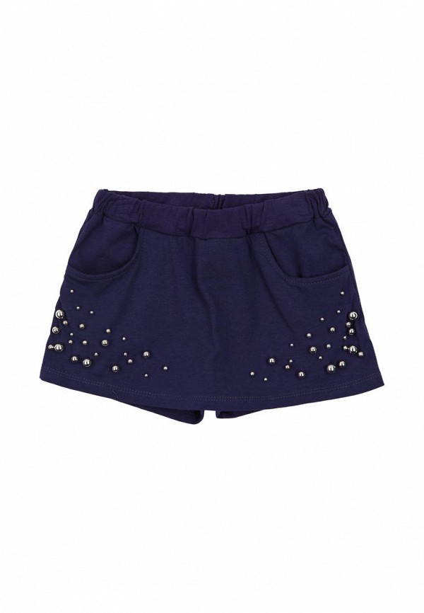 юбка ля-ля для девочки, фиолетовая