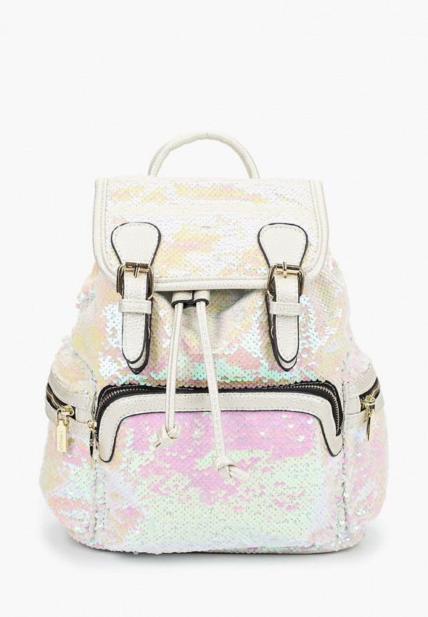 рюкзак vitacci для девочки, белый