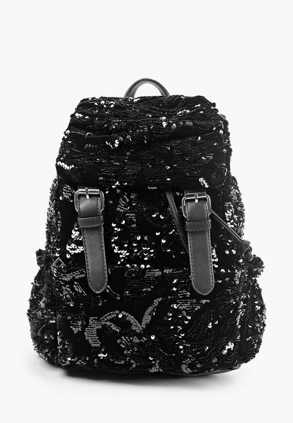 рюкзак vitacci для девочки, черный