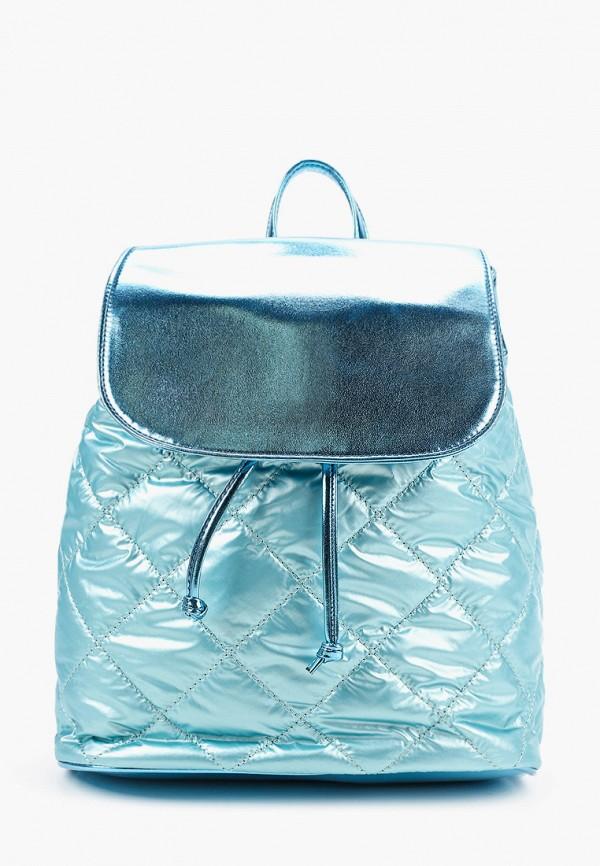 рюкзак vitacci для девочки, бирюзовый