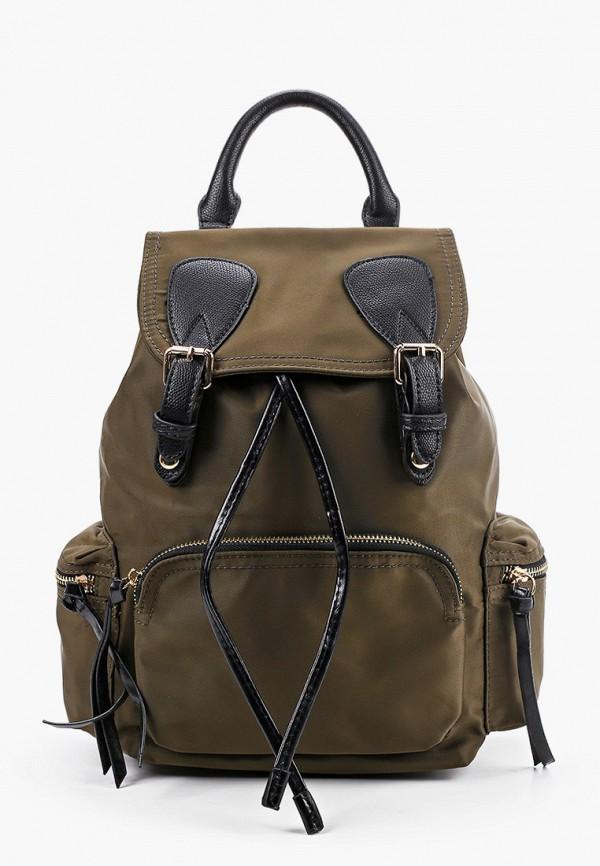 рюкзак vitacci для девочки, хаки