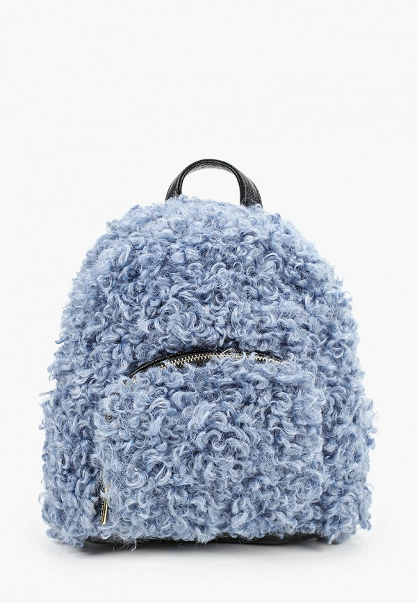 рюкзак vitacci для девочки, голубой