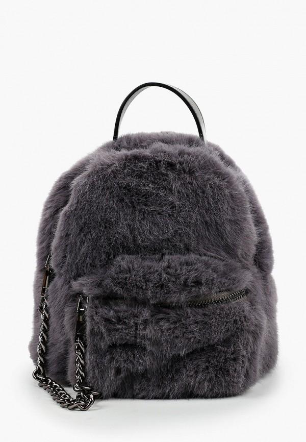 рюкзак vitacci для девочки, серый