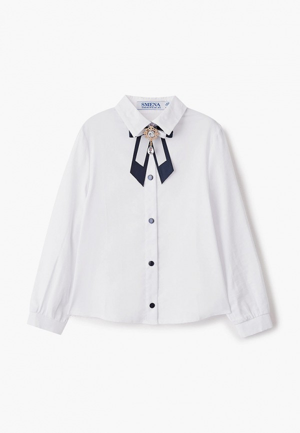 рубашка smena для девочки