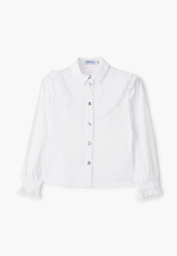 блузка smena для девочки