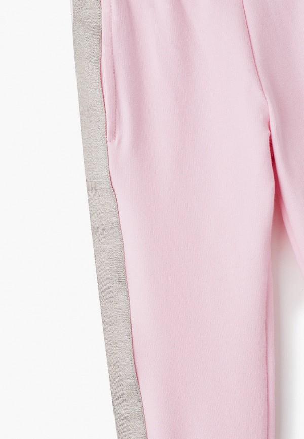 Брюки спортивные для девочки КотМарКот цвет розовый  Фото 3