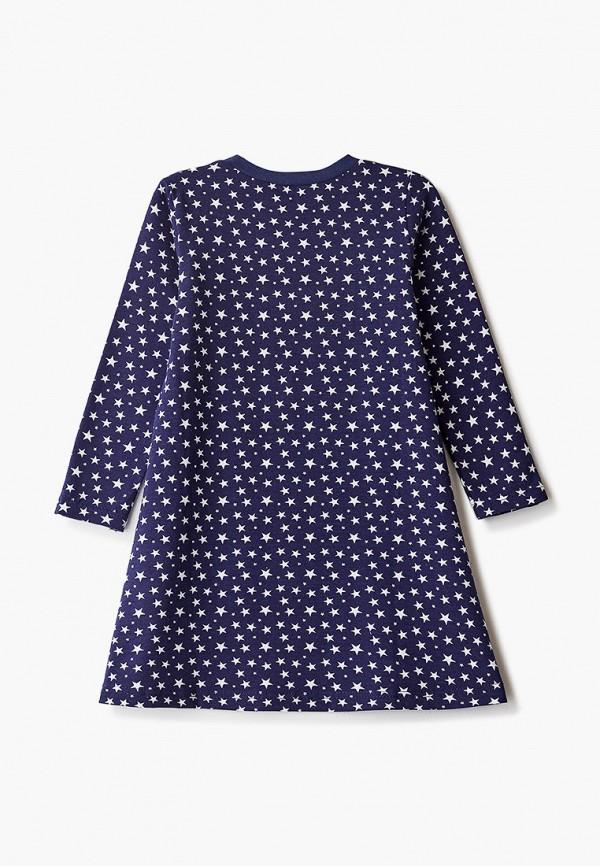 Платья для девочки КотМарКот цвет синий  Фото 2