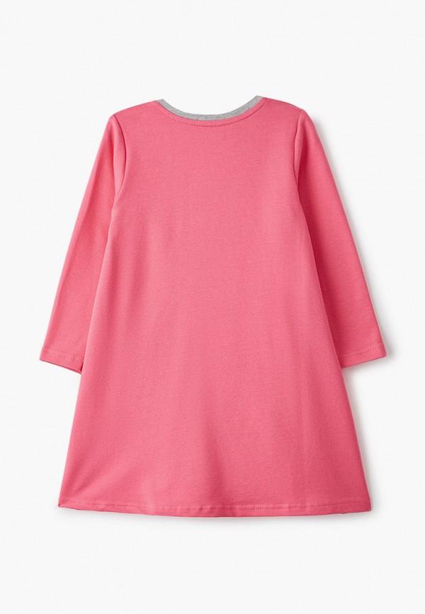 Платья для девочки КотМарКот цвет розовый  Фото 2
