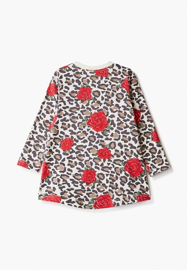 Платья для девочки КотМарКот цвет разноцветный  Фото 2