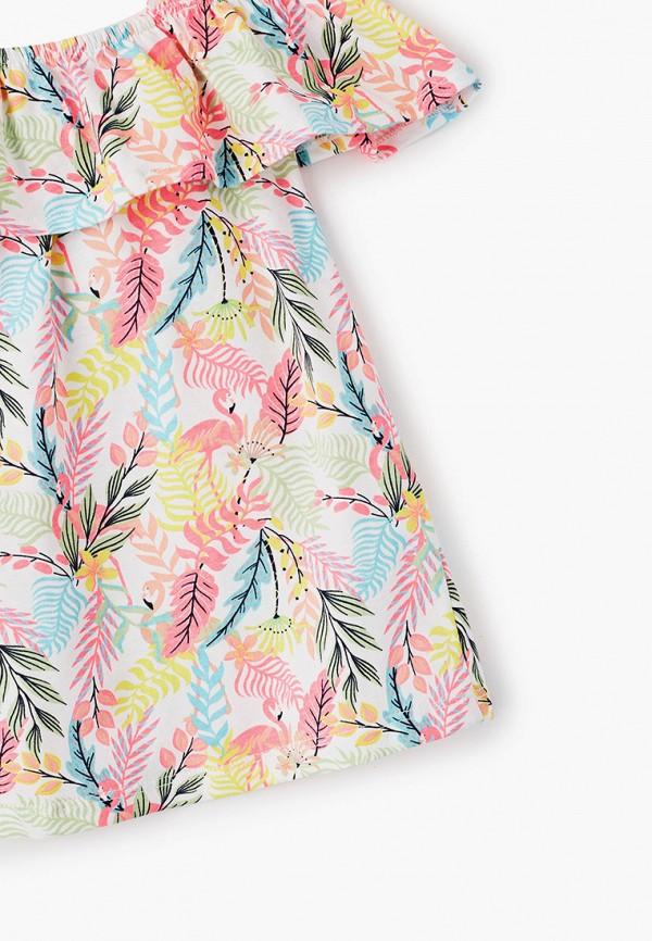 Комплект для девочки DeFacto цвет разноцветный  Фото 3