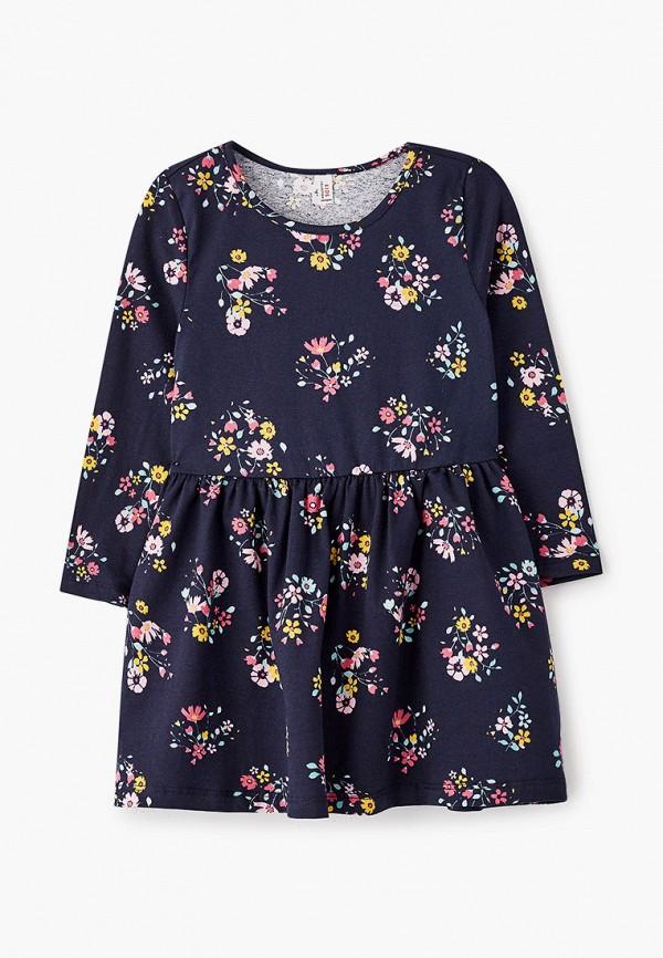 Платья для девочки DeFacto цвет синий