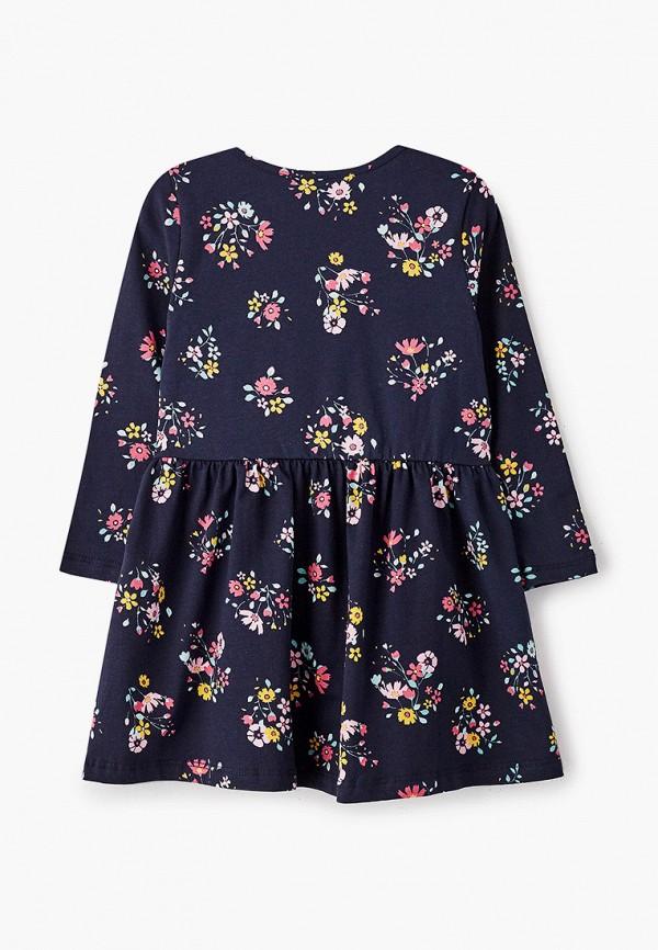 Платья для девочки DeFacto цвет синий  Фото 2
