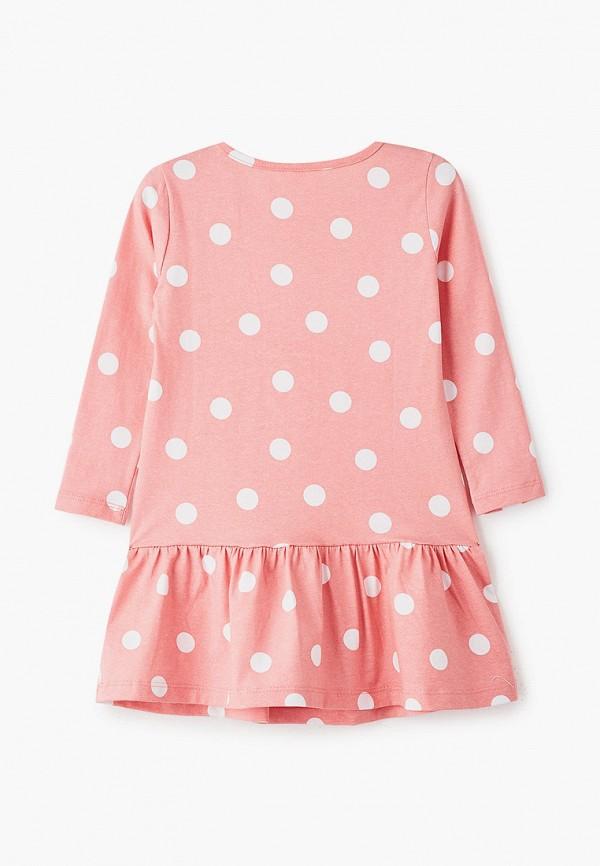 Платья для девочки DeFacto цвет розовый  Фото 2