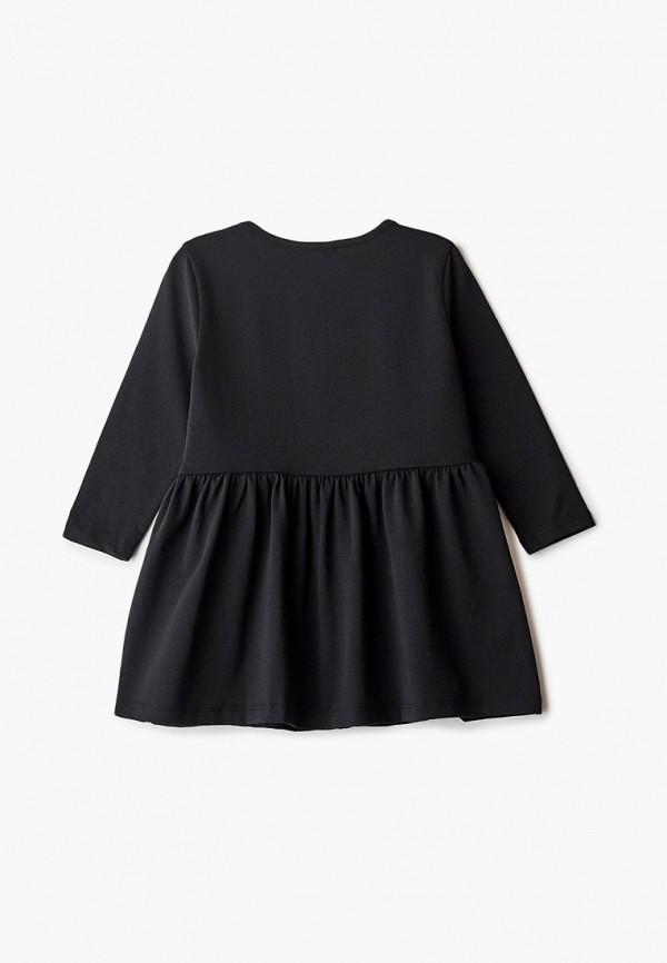 Платья для девочки DeFacto цвет черный  Фото 2