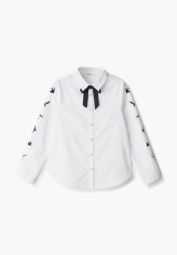 Рубашка Acoola Acoola  белый фото