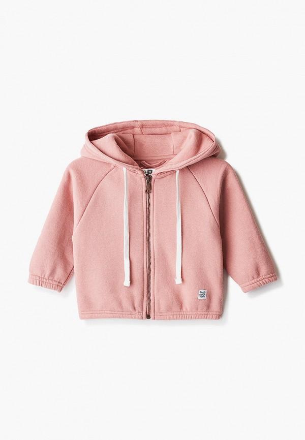 Куртка для девочки Sela цвет розовый