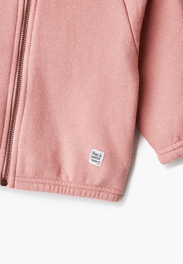 Куртка для девочки Sela цвет розовый  Фото 3