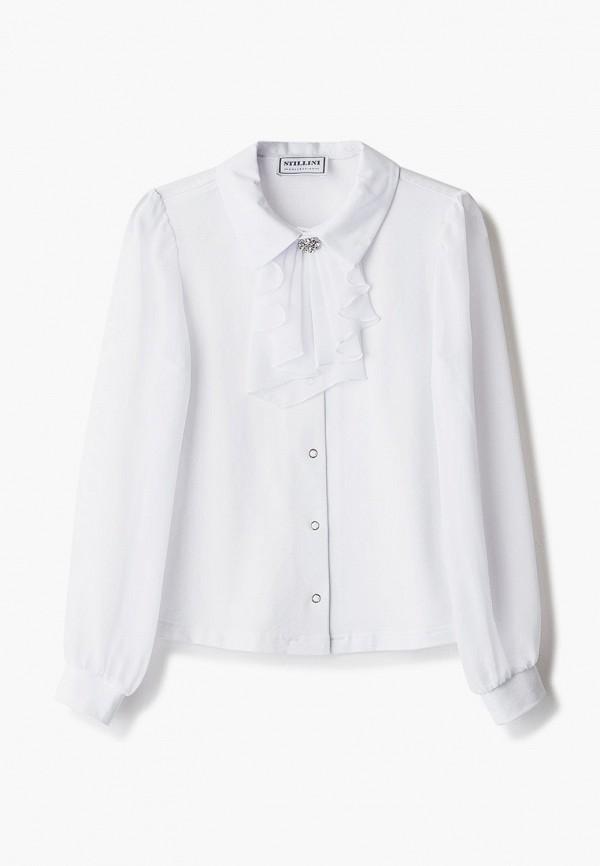 Блуза Stillini цвет белый