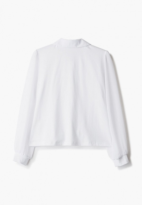 Блуза Stillini цвет белый  Фото 2