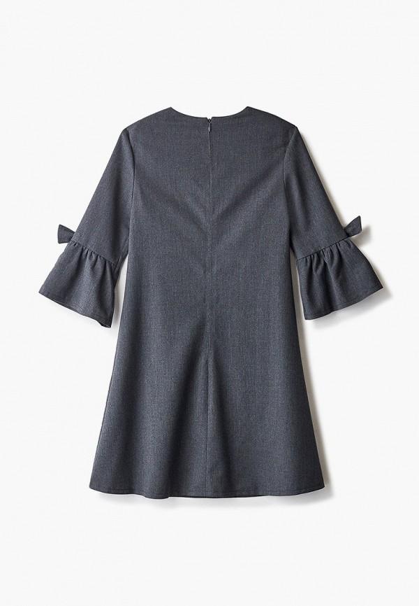 Платья для девочки Stillini цвет серый  Фото 2