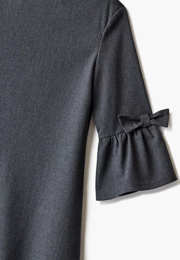 Платья для девочки Stillini цвет серый  Фото 3