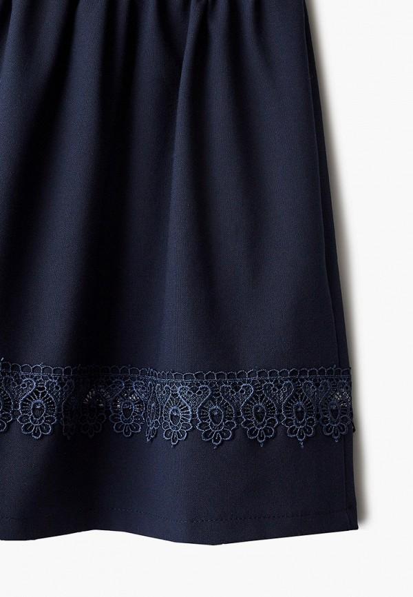 Юбка для девочки Stillini цвет синий  Фото 3