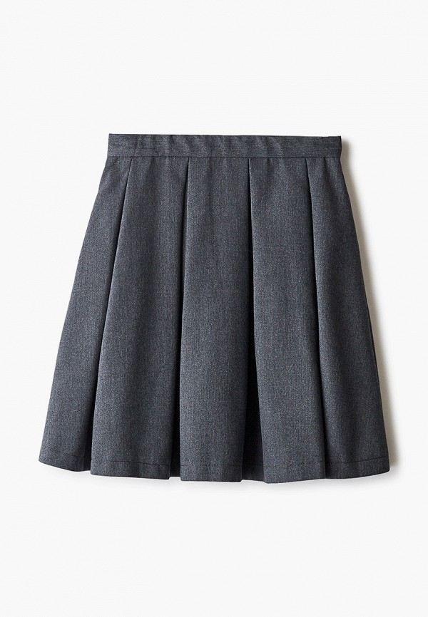 Юбка для девочки Stillini цвет серый  Фото 2