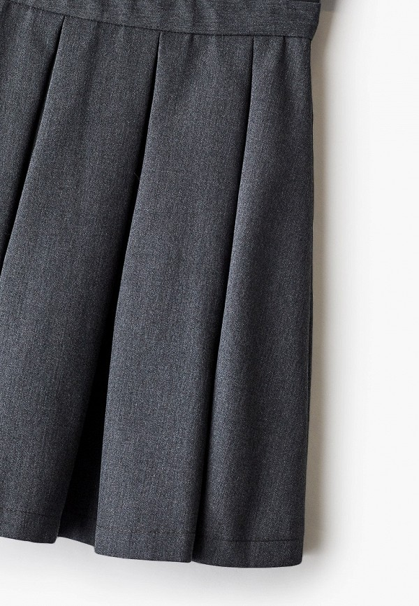 Юбка для девочки Stillini цвет серый  Фото 3