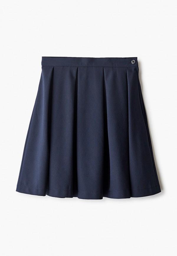 Юбка для девочки Stillini цвет синий
