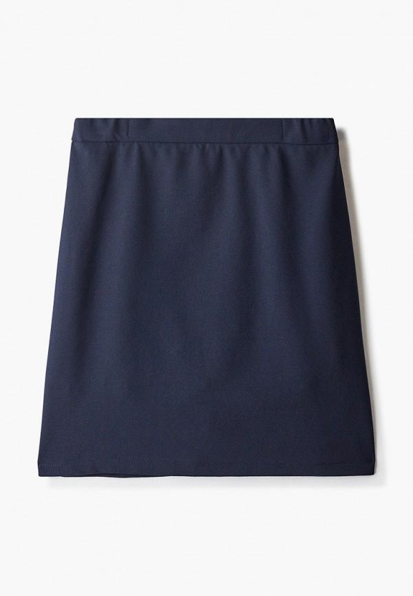 Юбка для девочки Stillini цвет синий  Фото 2