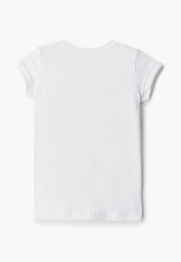 Пижама для девочки Веселый малыш цвет белый  Фото 2