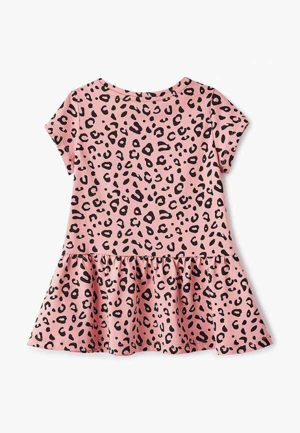 Платья для девочки Sela цвет розовый  Фото 2