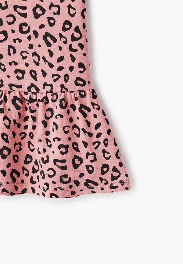 Платья для девочки Sela цвет розовый  Фото 3