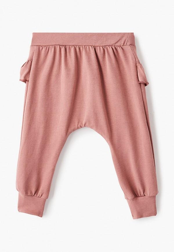 Брюки для девочки Trendyco Kids цвет розовый
