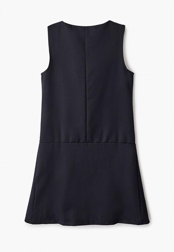 Платья для девочки Karff цвет черный  Фото 2