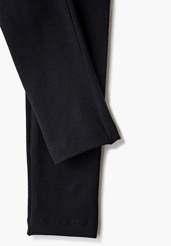 Леггинсы для девочки Mark Formelle цвет черный  Фото 3