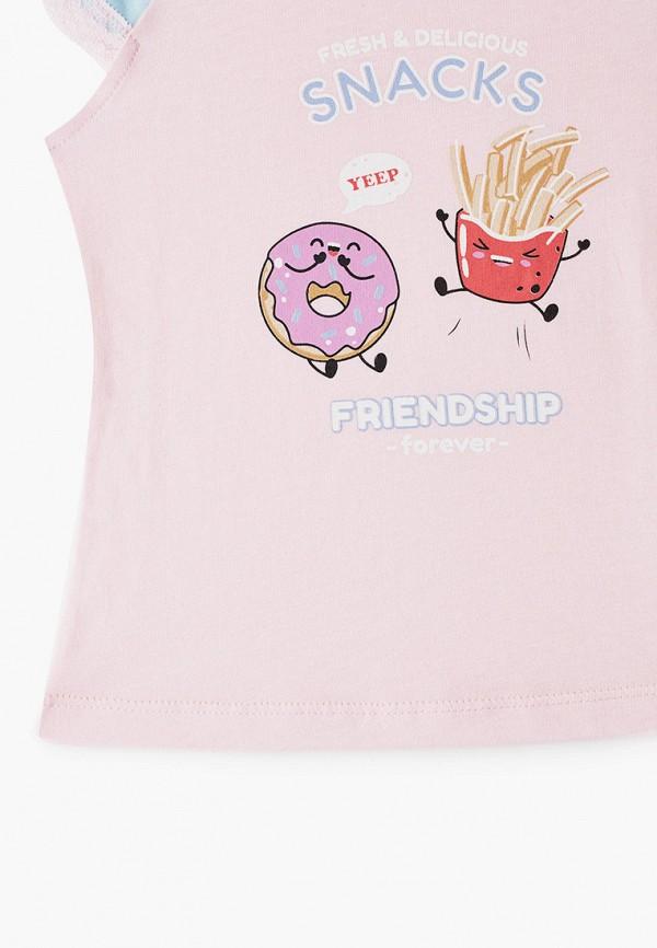 Пижама для девочки Mark Formelle цвет разноцветный  Фото 3