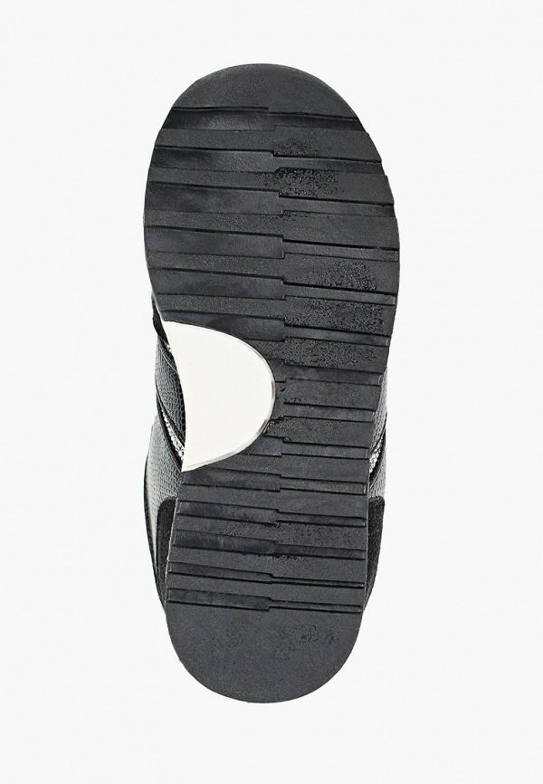 Кроссовки для девочки King Boots цвет черный  Фото 5