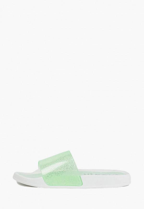 сланцы mursu для девочки, зеленые