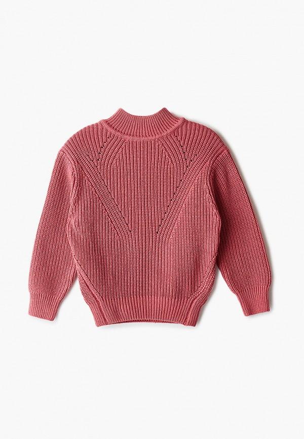 Джемпер для девочки Sela цвет розовый
