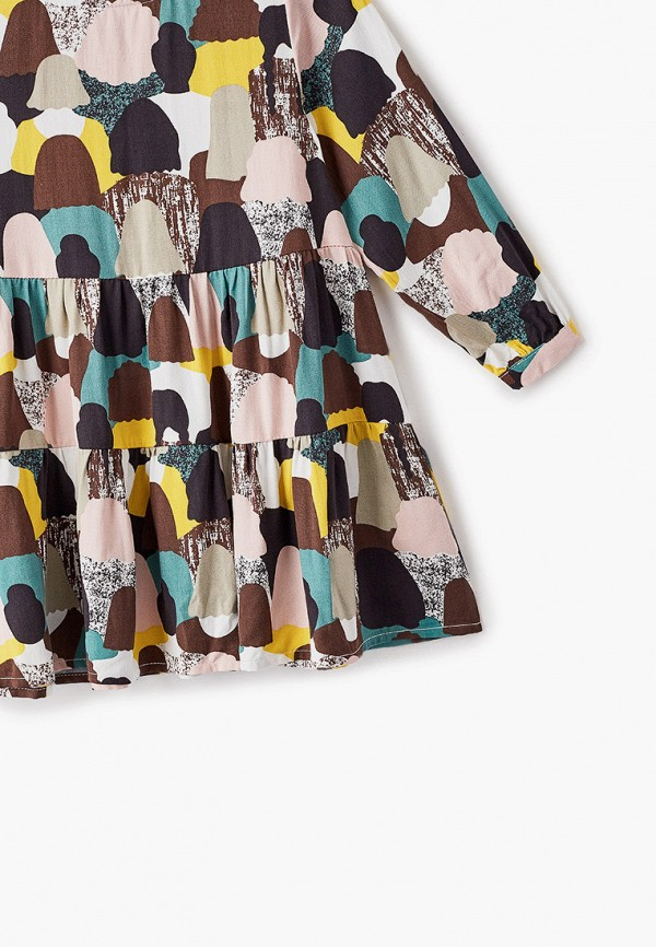 Платья для девочки Sela цвет разноцветный  Фото 3