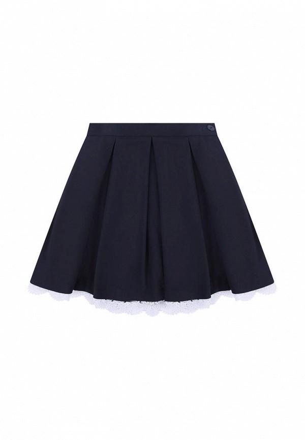 Юбка для девочки Smena цвет синий